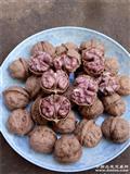 紫金核桃(新鲜果)