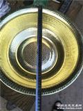 纯手工制作黄铜盆,可装30斤水